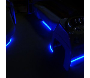 Pontoon Boat Floor LED Lighting Kit