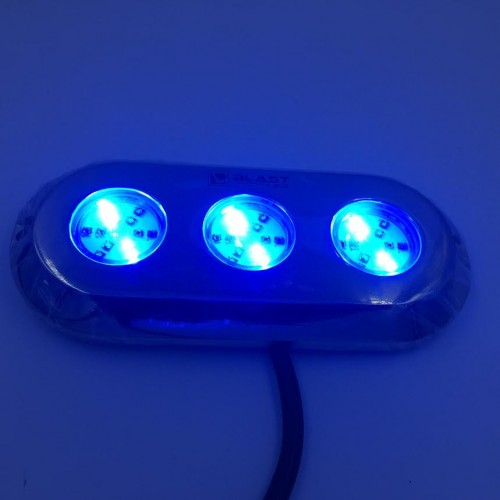 Underwater Led Boat Light Rgb Multi Color