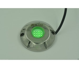 UNDERWATER BOAT LED LIGHT GREEN