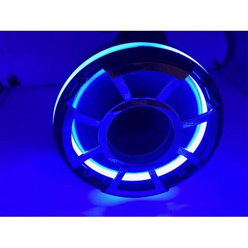 Wet Sounds Rev 10 Or Rev 410 Led Speaker Rings