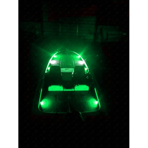 Recessed solar led deck lights white boat light kit 15w spreader series bass boat deck light green led lights solar philips kit rgb leading lighting store shop brilliant deck mozeypictures Images