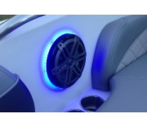 "JL M8IB5 8"" LED Sub-woofer Ring"