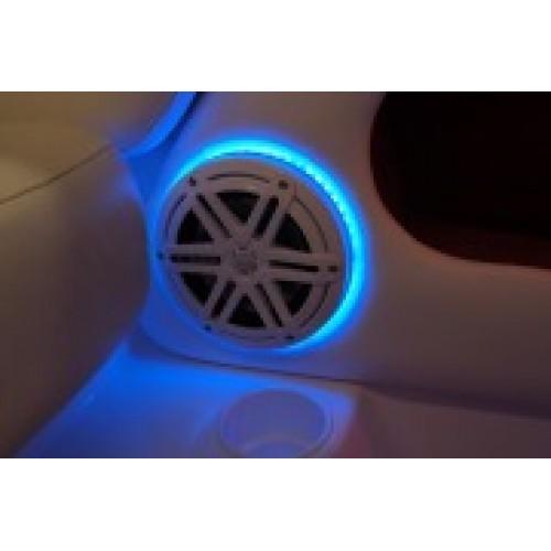 Jl Mx650 Led Speaker Rings