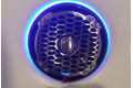 "LED Speaker Light Rings FOR Rockford Fosgate PM282H PM282H-B Punch 8""- Pre Drilled"