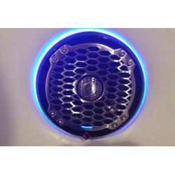 LED SPEAKER RINGS