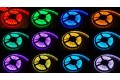 IP68 Waterproof RGB LED Strip Light 5050 300 LEDs - Multi-color
