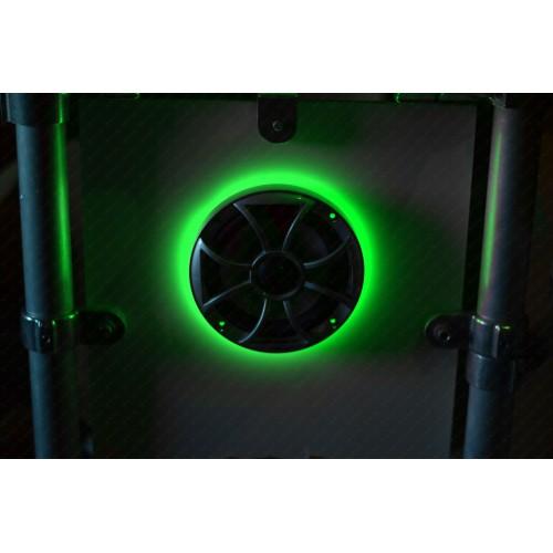Wet Sounds Xs 650 Xs 65i Sw 650 Sw 65i Led Speaker Rings
