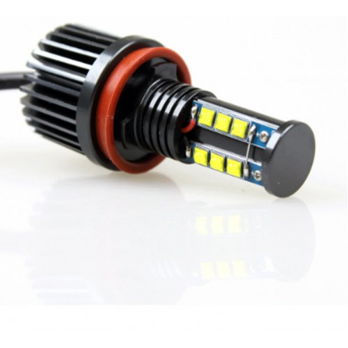 Bmw angel eyes led upgrade bulbs-7764