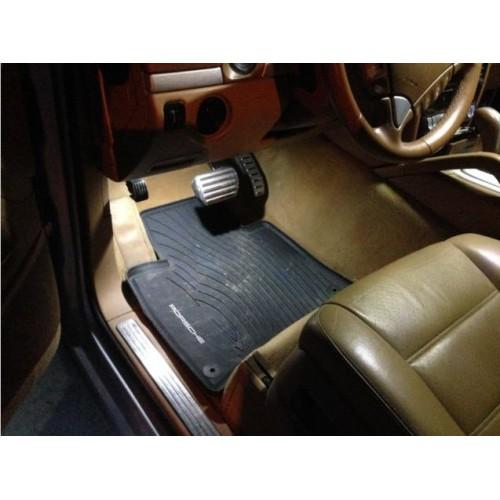 Gti Mk5 Interior Accessories: Volkswagen GOLF GTI MK5 MKV LED Interior Light Package