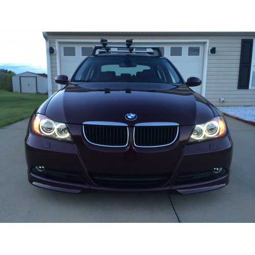 Bmw angel eyes led upgrade bulbs-2388