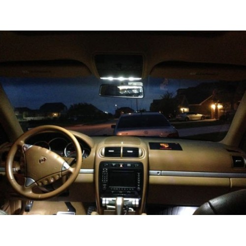 BMW 3 Series E46 LED Interior Package (1998-2005)