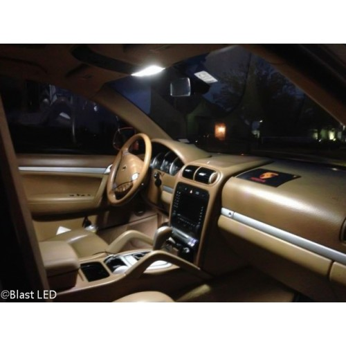 BMW 7 Series E38 M5 LED Interior Package (1995-2001)