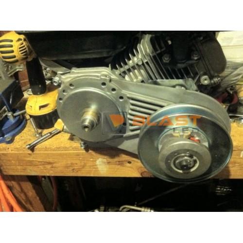 Predator 212CC GO Kart Torque Converter Clutch 10 Tooth 420 Chain 19 05mm  3/4